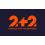 OLL-TV 2+2 HD