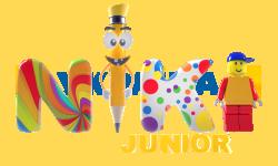 NIKI Junior HD